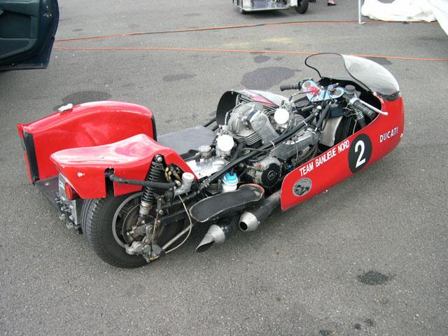 Ducati Car Photos